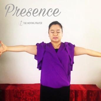 Presence >>